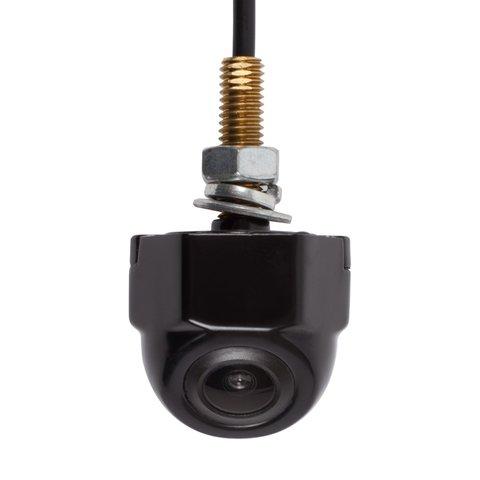 Универсальная камера заднего вида GT-S658 Прев'ю 1