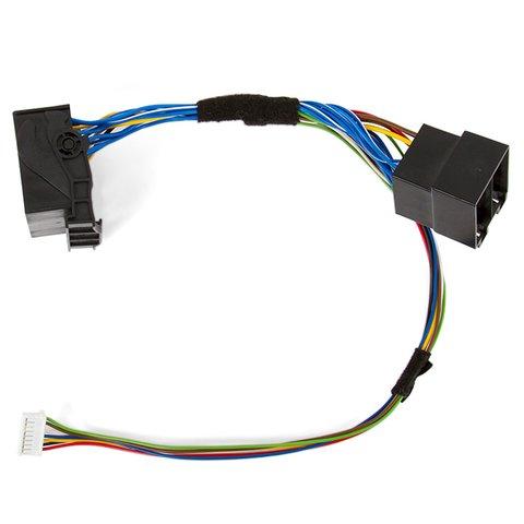 Адаптер CAN-шины для RCD510, RCD200, RNS2, MFD2, Delta 6 Превью 3