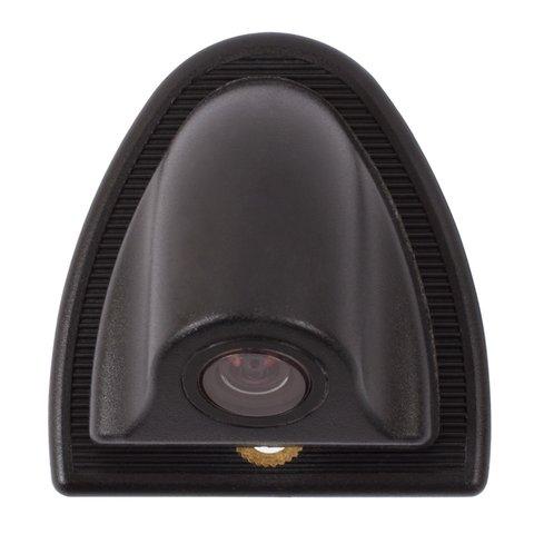Универсальная камера переднего вида (черная) CS-002 Превью 2