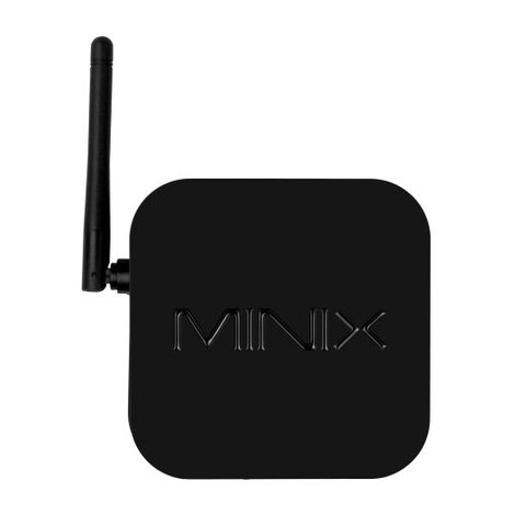 Android Smart TV Box Minix Neo X7mini Preview 3