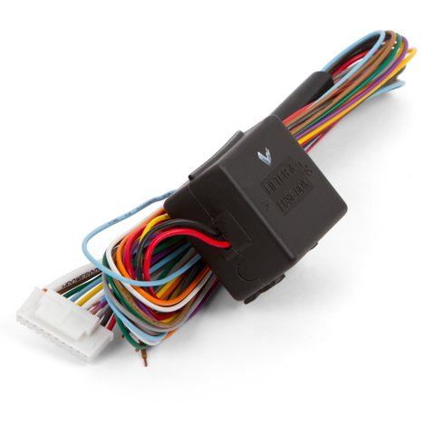 Video Interface for Porsche Cayenne of 2003-2008 MY Preview 7