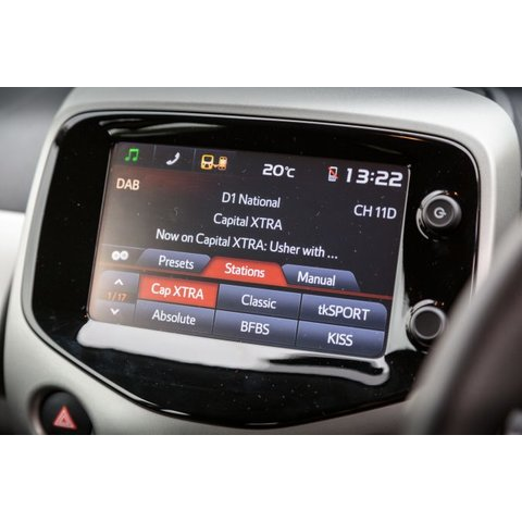 Video Cable for Toyota Aygo, Citroen C1 and Peugeot 108 with X-Touch / X-Nav Monitors Preview 4