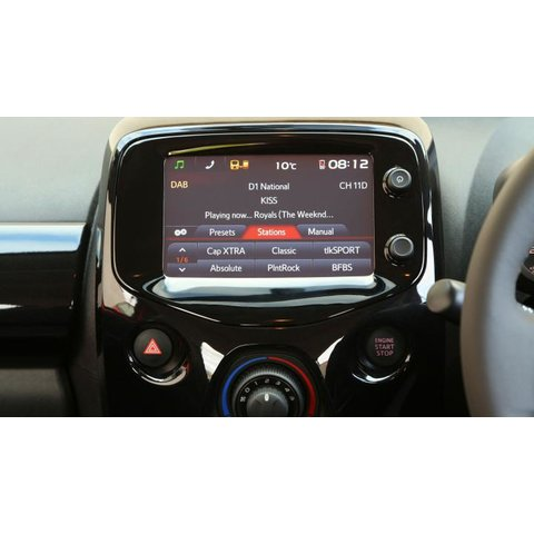 Video Cable for Toyota Aygo, Citroen C1 and Peugeot 108 with X-Touch / X-Nav Monitors Preview 6