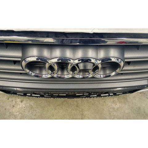 Front View and Rear View Camera Connection Kit for Audi A3 Preview 3