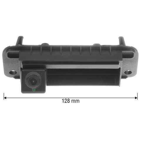 Tailgate Rear View Camera for Mercedes-Benz C Class of 2012-2013 MY Preview 1