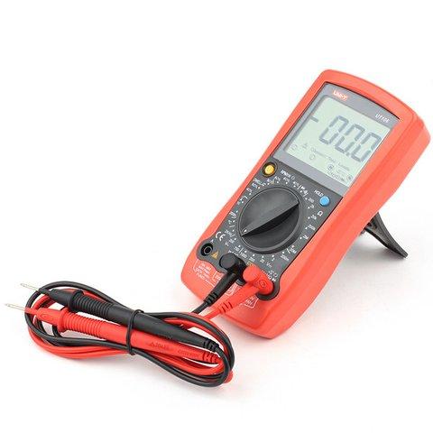 Цифровий автомобільний мультиметр UNI-T UTM 1106 (UT106) Прев'ю 1