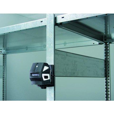 Лазерний рівень Laserliner AutoCross-Laser 2 Plus Прев'ю 1