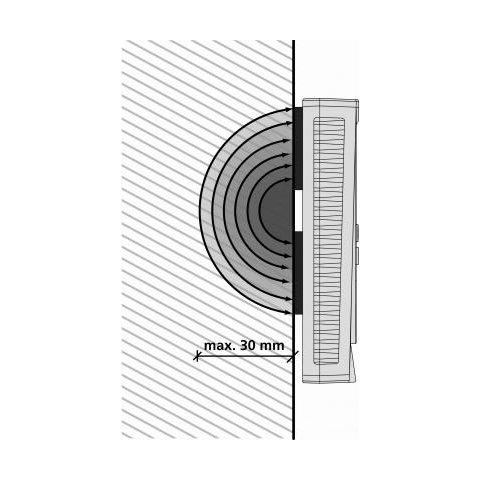 Вологомір Laserliner MoistureMaster Compact - Перегляд 3