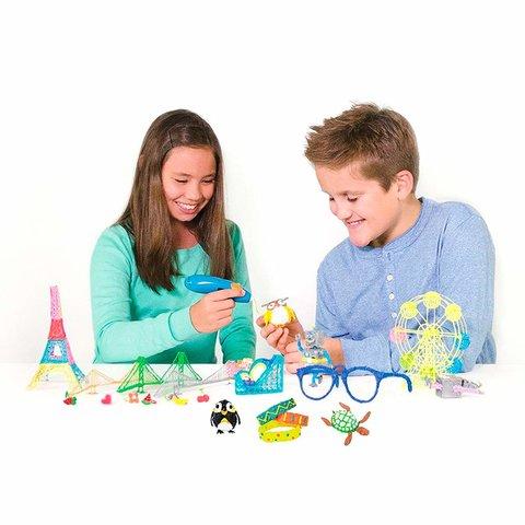 3D-ручка 3Doodler Start для детского творчества Креатив Превью 4